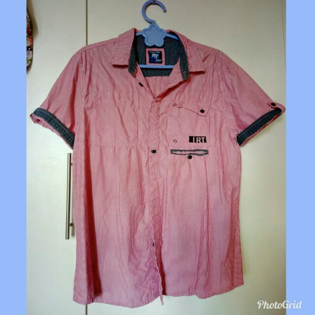 👕imported polo shirt