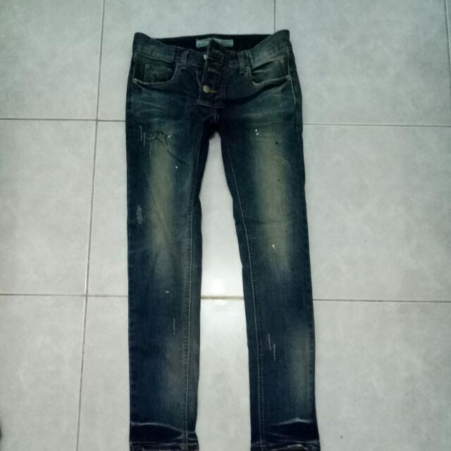 REPRICE!! Jeans Import