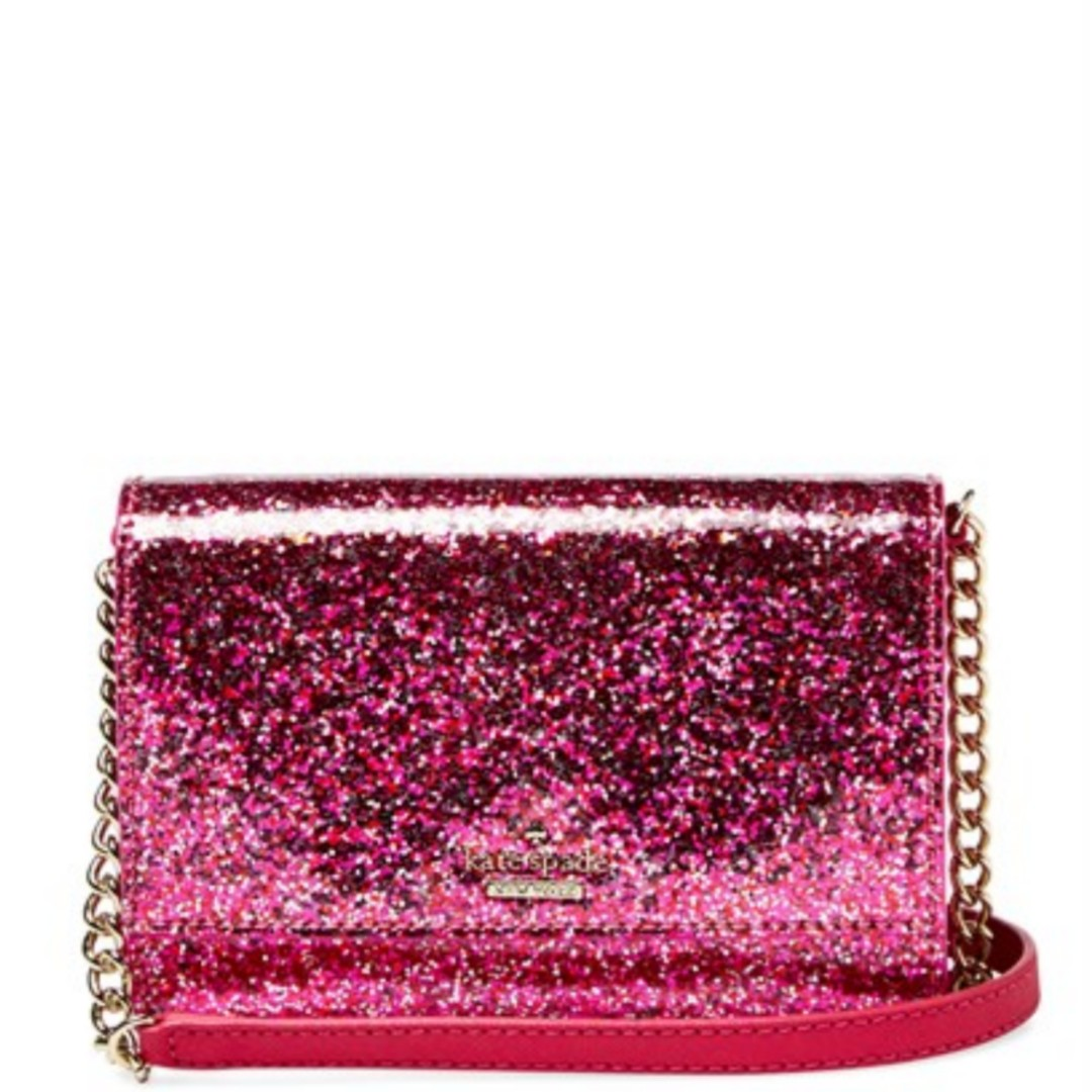 Kate Spade Glitters Sling bag