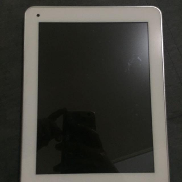 KingCom tablet