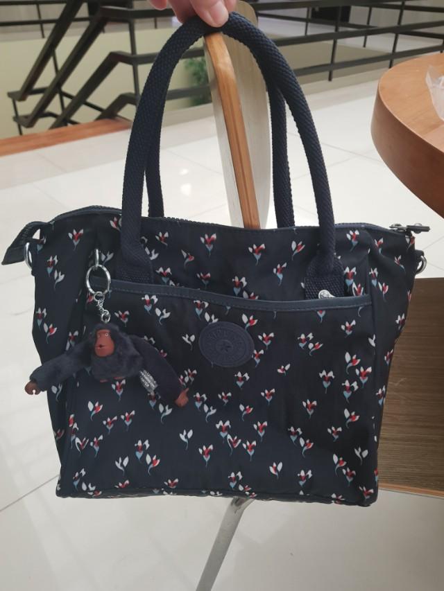 Kipling Bag (Authentic)