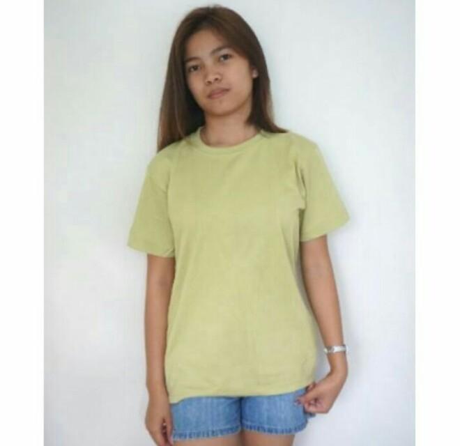 Kiwi Green Tshirt UNISEX