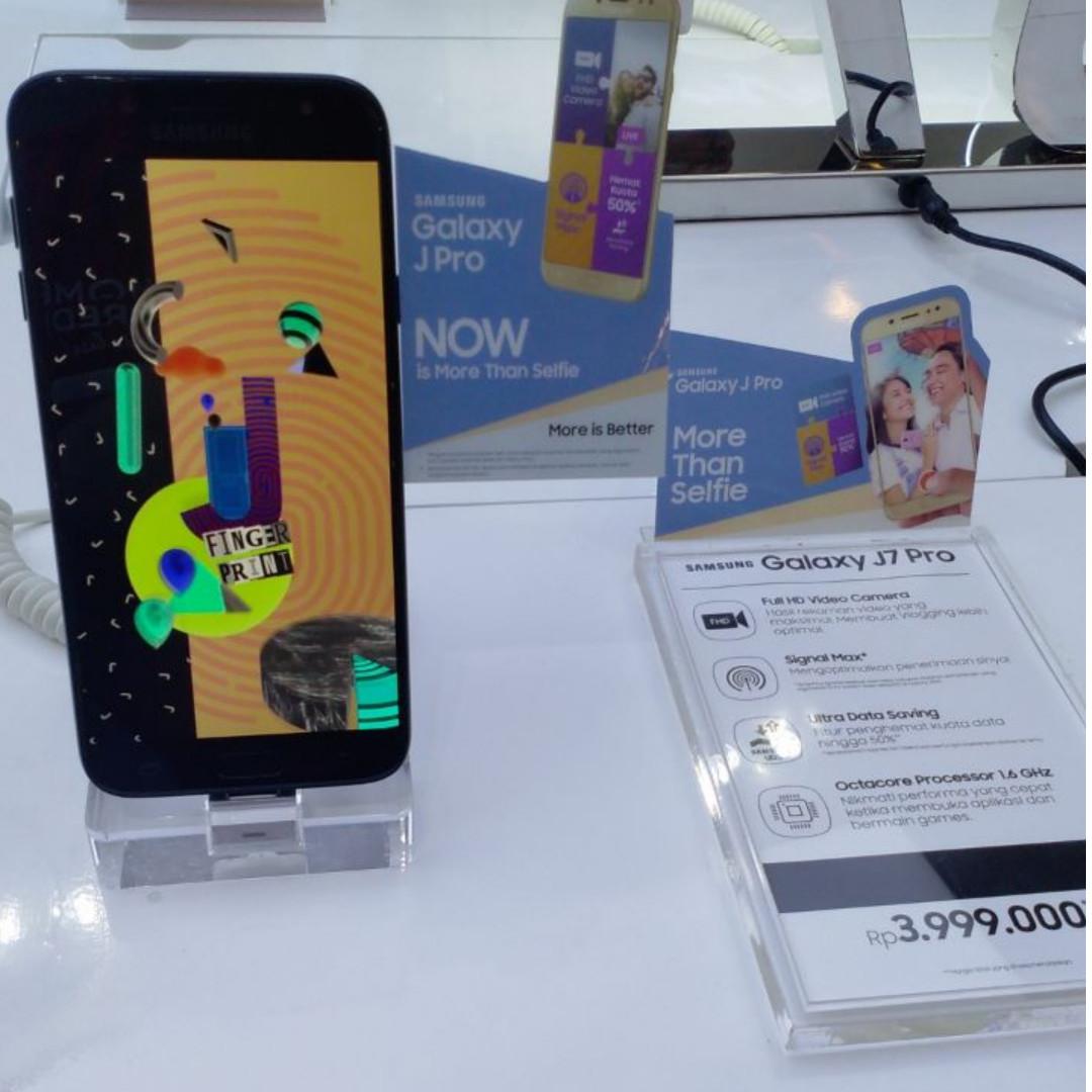 Kredit Kilat Samsung J7 Pro Tanpa Kartu Ga Nunggu Lama Serba Serbi Di Carousell