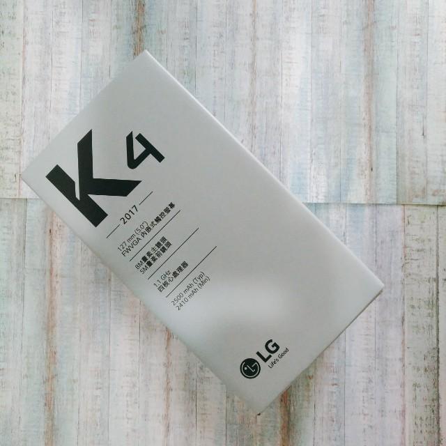 (免運)LG X230K行動電話 雙卡版