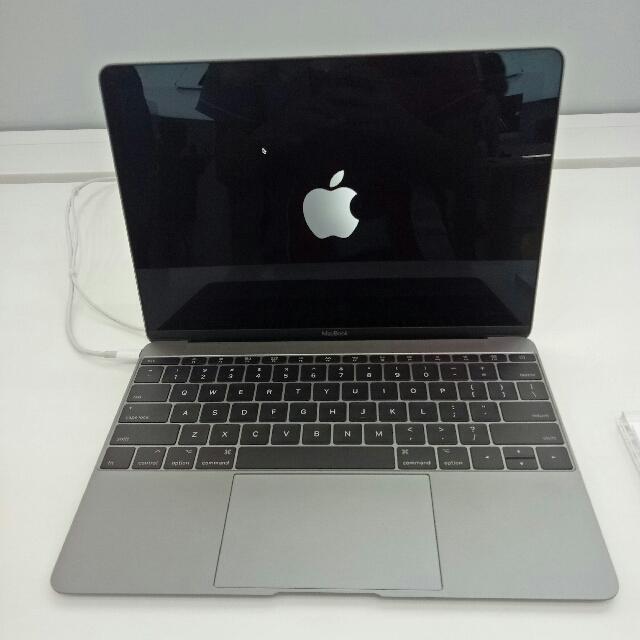 """Macbook Air 13"""" bisa cicilan tanpa kartukredit proses 30 menit"""