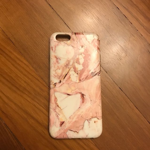 Marble Phone Case ip6/s