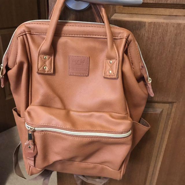 Mini size anello backpack/ handbag