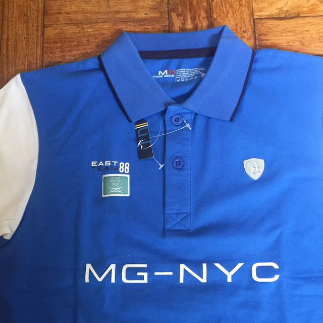 Moose gear polo shirt for kids