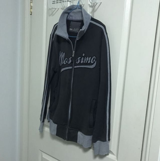Mossimo Authentic Jacket