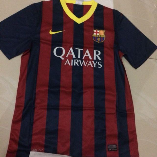 Nike FCB Original Jersey