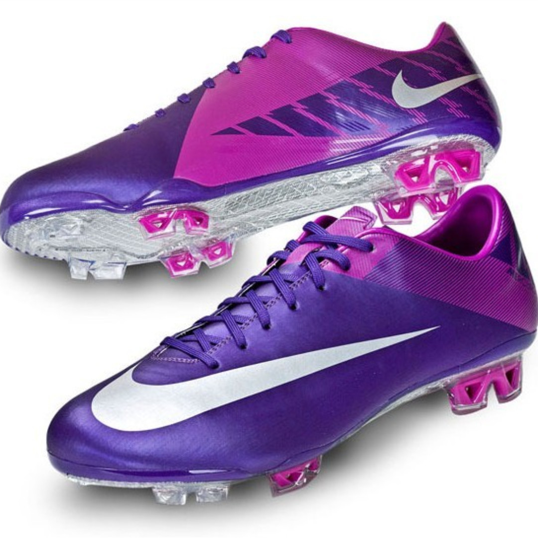 75281d1d206c ... hot nike mercurial vapor vii fg soccer football boots cr7 made in italy  441976 505 sports