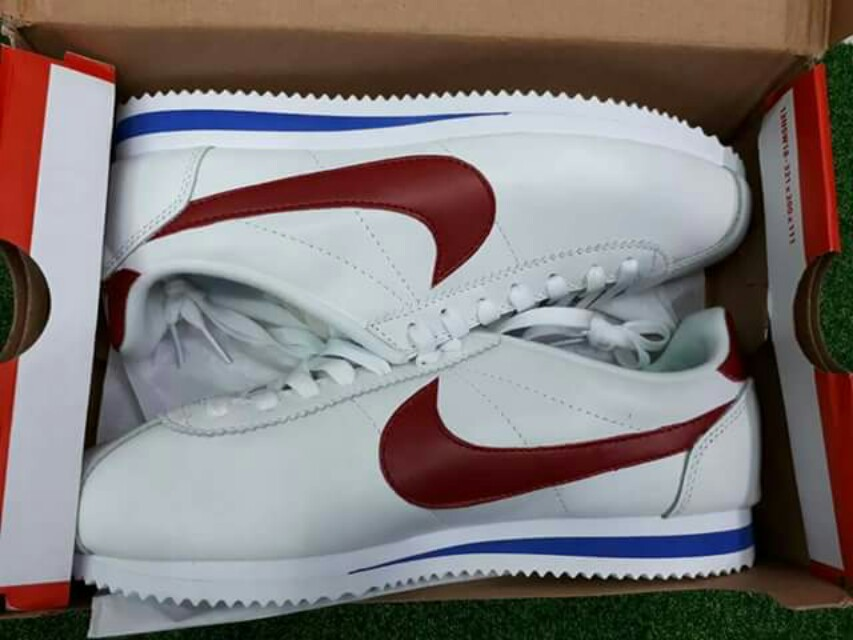 buy popular 5d0be b9dbd clearance nike cortez forrest gump womens care 65679 322cd
