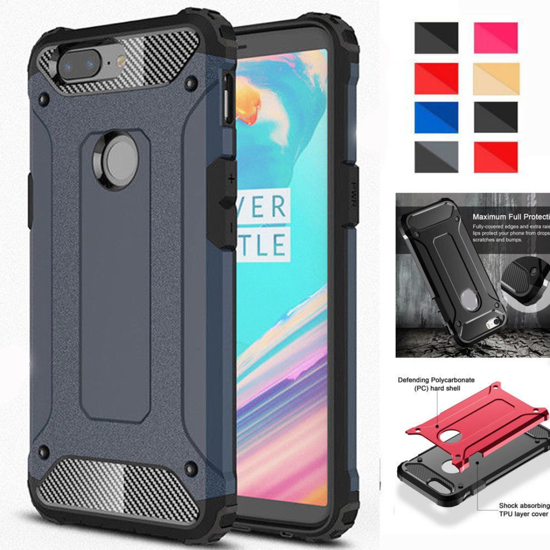 OnePlus Phone Case (Hard cover)