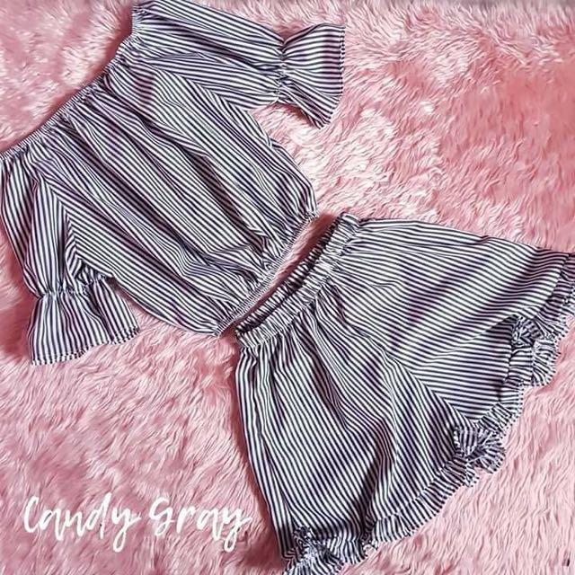 OS-Shorts Terno