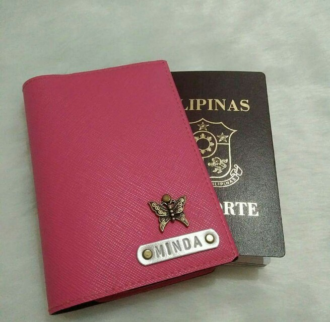 Personalized Passport