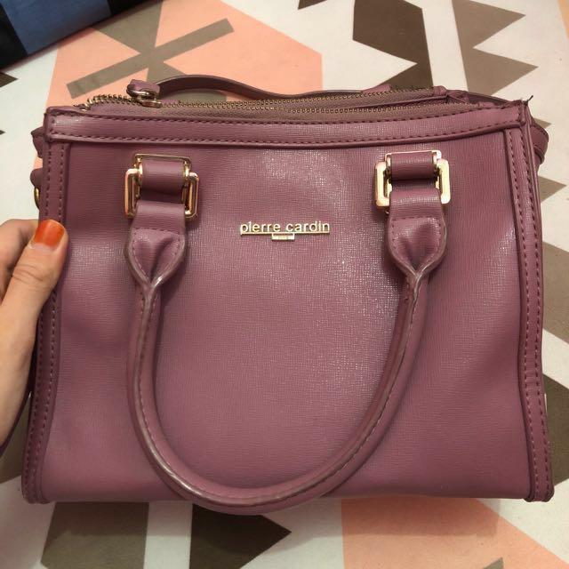 Pierre Cardin Handbag Women S Fashion Bags Wallets On Carou