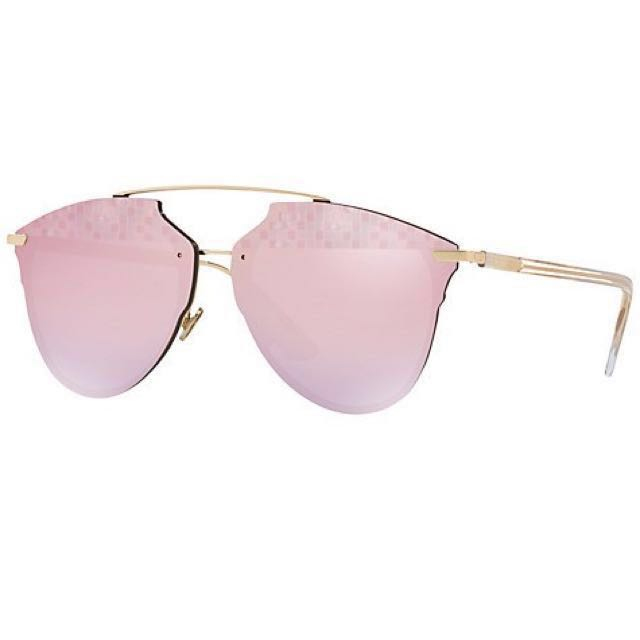 (Reduced!!) WTS DIOR REFLECTED SUNGLASS WITH PRISM EFFECT