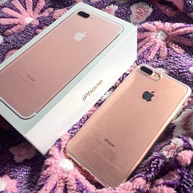 [Repriced] iPhone 7 plus