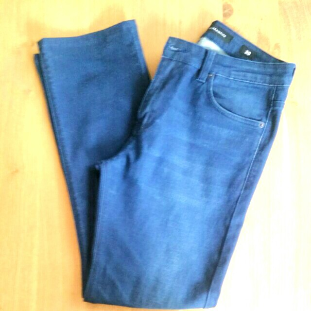 Riders by Lee jeans, dark blue, size 30, BRAND NEW