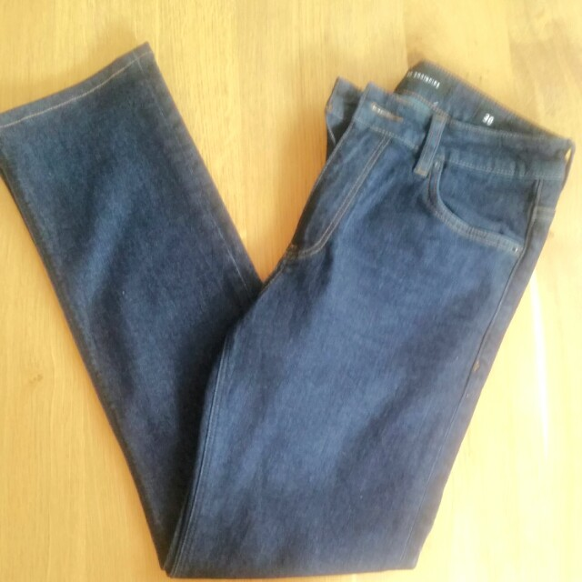 Riders by Lee jeans, navy blue, size 30, BRAND NEW