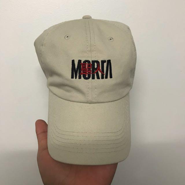 Saint Morta Hat