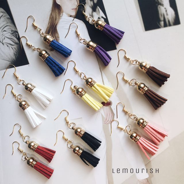 SALE Anting / Earrings