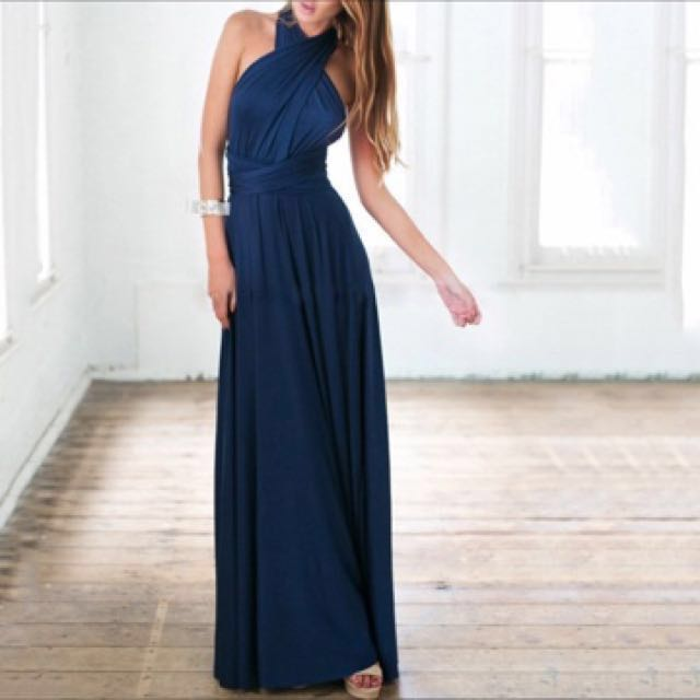 Sale! Brand New Infinity dress