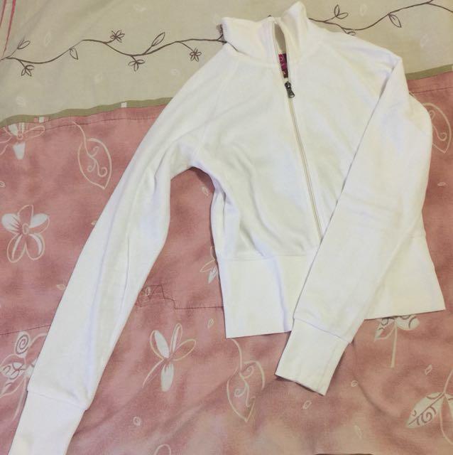 So Fab! White Jacket