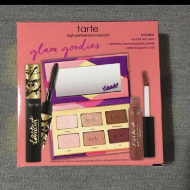 Tarte Glam Goodies Kit