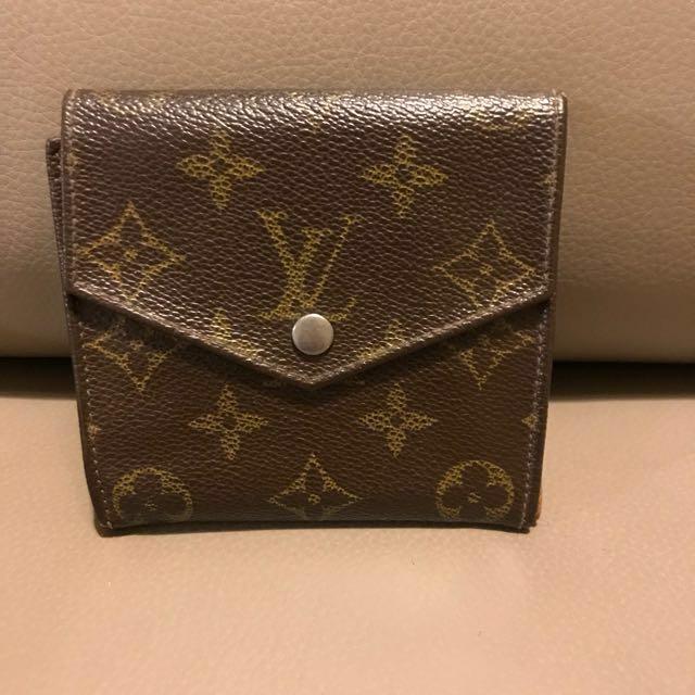 3acfd5b04047 Vintage Louis Vuitton Elise Wallet