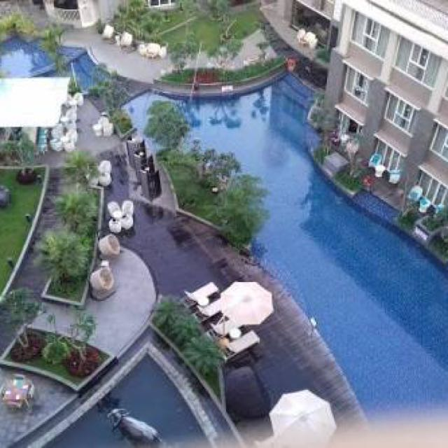 Voucher Hotel Grand Mercure Bandung Setiabudi
