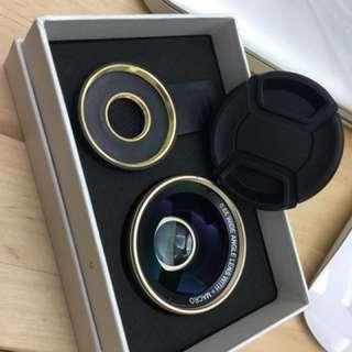 6X 電話廣角鏡頭
