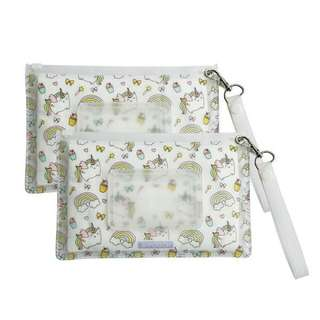 Wipouch Refillable Wet Wipes Pouch