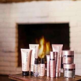 Mary Kay Skin Care & Beauty Products