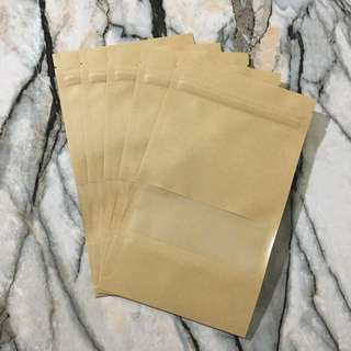 BN Kraft Paper Bag
