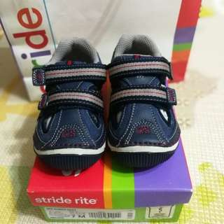 Stride Rite Shoes Navy Size 7