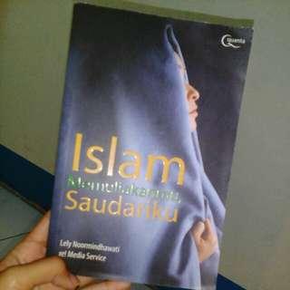 Buku wanita muslimah