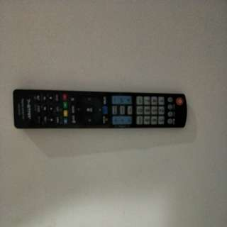 42 inch LG LED TV