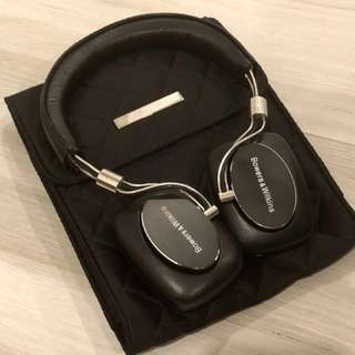 Bowers & Wilkins B&W P5 S2 Wireless