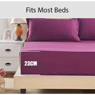 Dim Bedsheets - Queen Sized beds