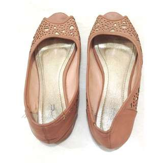 Vincci Peachy Brown - sz 37