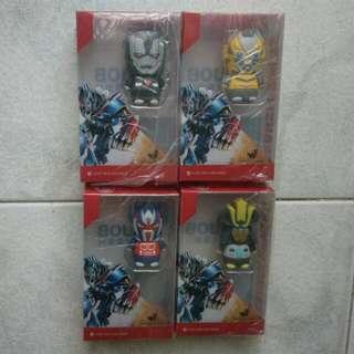 BN Transformers 4GB Flashdrive