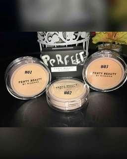 Fenty Beauty Powder #03 OOS