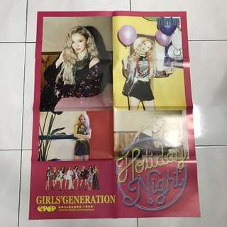 SNSD POSTERS