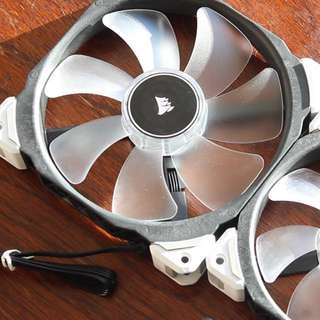 Corsair ML140 Pro White Fan