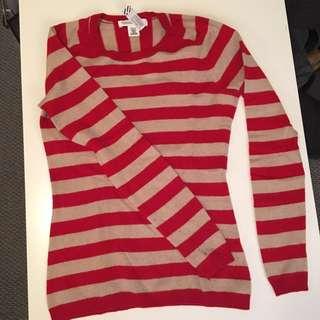 Banana republic cashmere Crew Neck Sweater