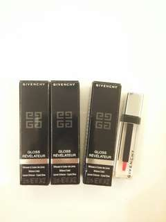 (Last two) Givenchy lipstick