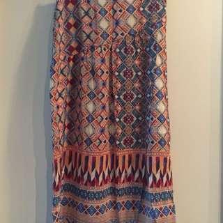 Anthropologie Midi-Skirt - Medium