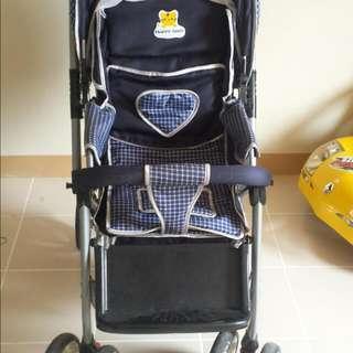 Happy Baby Stroller
