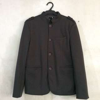 Military-style Coat